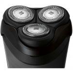 Aparat de ras Philips Series 3000 S3110/06, ComfortCut, Li-Ion, Negru