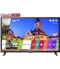 Televizor LED Smart LG 32LJ610V, 80 cm, Full HD, Negru
