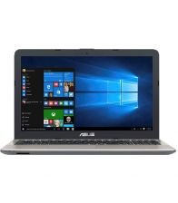 "Laptop ASUS A541UA-GO1269T, i3-6006U 2.0GHz, 15.6"", 4GB, 500GB, HD Graphics 520, Windows 10, Chocolate Black"