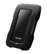 Hard disk extern ADATA HD330, 1TB, 2.5 inch, USB 3.0, Black