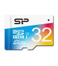 Card de memorie Silicon-Power Micro SDHC UHS-1 U3, Capacitate 32 GB, Clasa 10
