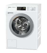 Masina de spalat rufe MIELE WDB030WCS, Clasa A+++, Capacitate 7 kg, 1400 rpm, Alb