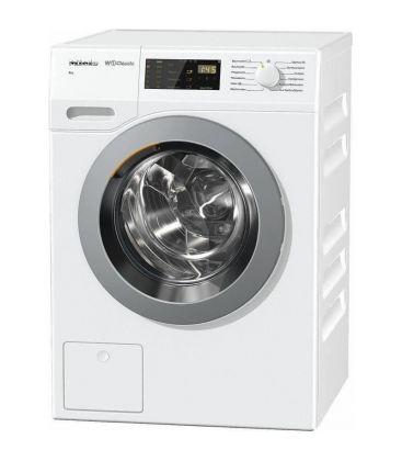 Masina de spalat rufe MIELE WDB 030WCS, Clasa A+++, Capacitate 7 kg, 1400 rpm, Alb