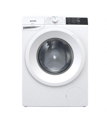 Masina de spalat GORENJE WE823, Clasa A+++, Capacitate 8 kg, 1200rpm, Alb