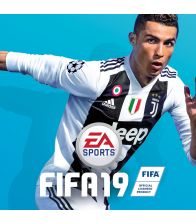 Joc FIFA 19 pentru PC