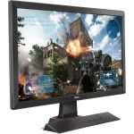 Monitor BenQ Gaming Zowie RL2455, 24 inch, 1 ms, Negru / Rosu