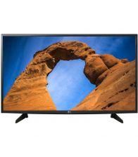 Televizor LED LG 43LK5100PLA, 108 cm, Full HD, Negru