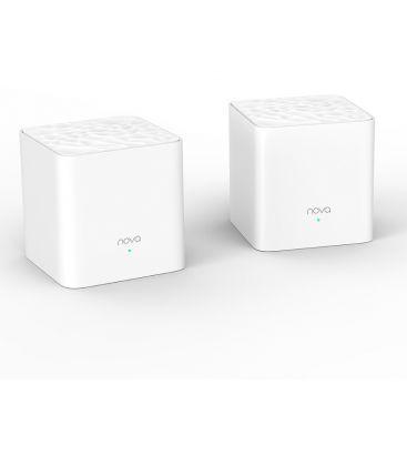Router wireless Tenda Nova MW3 MESH, Dual-Band, Alb