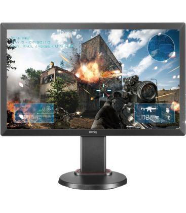 Monitor BenQ Gaming Zowie RL2460, 24 inch, 1 ms, Negru