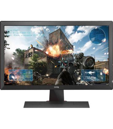 Monitor Gaming Pro BenQ ZOWIE RL2755, 27 inch, 1 ms, Negru