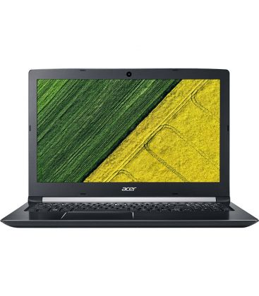 Laptop Acer Aspire 5 A515-51G NX.GT1EX.007, FHD, Intel® Core™ i7-8550U, 4GB DDR4, 1TB, MX150 2GB, Linux, Argintiu