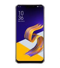 """Telefon ASUS ZenFone 5Z, 6.2 """" Full HD+, Snapdragon 845 2.7GHz, 64GB, 6GB RAM, Dual SIM, 4G, Tri-Camera, Meteor Silver"""
