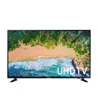 Televizor SMART SAMSUNG 55NU7092, 138 cm, 4K UHD, Negru