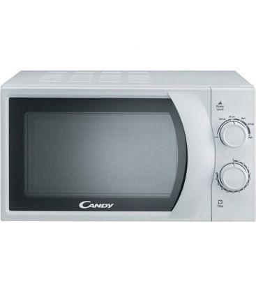 Cuptor cu microunde Candy CMW 2070 M, 70 W, 20 l, Alb
