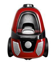 Aspirator fara sac ELECTROLUX Z9910EL, Putere 800W, Capacitate 2 l, Filtru igienic, Rosu