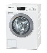 Masina de spalat rufe MIELE WKB 130 WPS, Clasa A+++, Capacitate 8 Kg, 1600 rpm, CapDosing, Motor ProfiEco, Alb