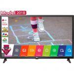 Televizor LG 32LK510, 80 cm, HD Ready, Negru