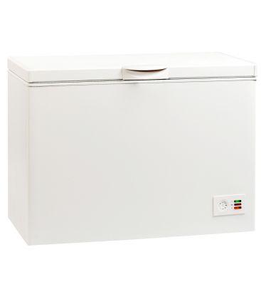 Lada frigorifica Arctic O23++, Clasa A++, Capacitate 230 l, Alb