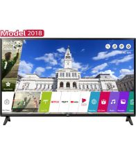 Televizor LED LG 43LK5900PLA, Smart TV, 108 cm, Full HD, Negru