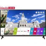 Televizor LED LG 43LK5900PLA, Smart TV, 108 cm, Full HD, Negru
