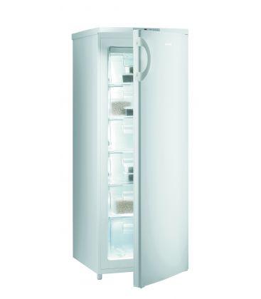 Congelator Gorenje F4151CW, Clasa A+, Capacitate 163 l, H 143 cm, Alb