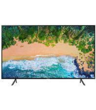 Televizor Samsung 49NU7102, Smart TV, 123 cm, 4K Ultra HD, Negru