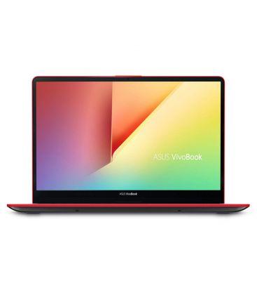 Laptop ASUS S530UA-BQ047,  i5-8250U, 8GB DDR4, 256GB SSD, GMA UHD 620, FreeDos, Verde