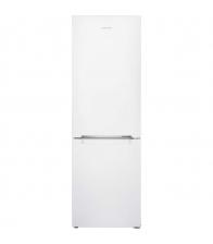 Combina frigorifica Samsung RB31HSR2DWW, Clasa A+, Capacitate 306 l, NoFrost, H 185 cm, Alb