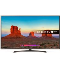 Televizor LG 49UK6400PLF, Smart TV, 123 cm, 4K Ultra HD, Negru