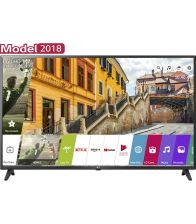 Televizor LG 43UK6200, Smart TV, 108 cm, Ultra HD 4K, Negru