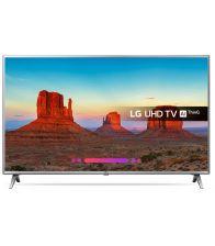 Televizor LG 50UK6500, Smart, 127 cm, webOS 3.5, Ultra HD 4K, Negru