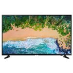 Televizor Samsung 50NU7092, 125 cm, Smart TV, Ultra HD 4K, Negru