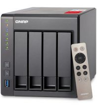 Network Attached Storage Qnap TS-451