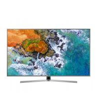 Televizor Samsung 65NU7472, Smart, 165 cm, Ultra HD 4K, Argintiu