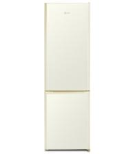 Combina frigorifica LDK CF 261 Crem, Clasa A+, Capacitate 244 l, H 178 cm, Crem