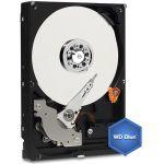 Hard disk WD Blue, 4TB, SATA-II,I 5400 RPM, 64MB cache