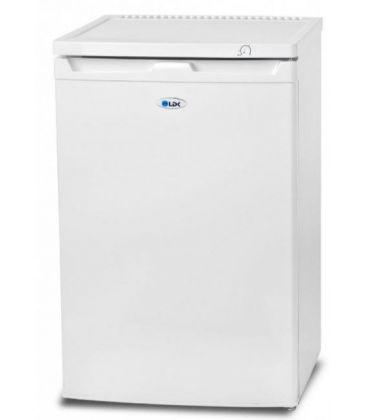 Congelator LDK BDC 100, Clasa A+, Capacitate 115 L, H 84.5 cm, 3 sertare, 5 ani garantie, Alb