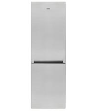 Combina frigorifica Beko RCSA365K20XP, Clasa A+, Capacitate 365 l, H 185.3, Argintiu
