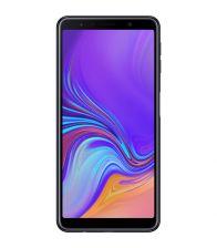 Telefon Samsung Galaxy A7, Full HD+, Octa Core, 64GB, 4GB RAM, Dual SIM, NFC, 4-Camere: 24  + 24 + 8  + 5 mpx, Negru