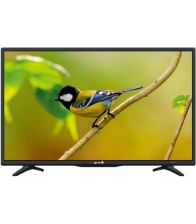 Televizor Arielli 32DN6A7, Smart, 80 cm, HD Ready, Negru