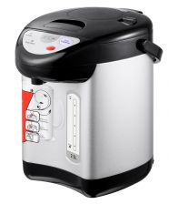Fierbator de apa cu dozator SINBO SK-2394, Putere 730 W, Capacitate 2.5 L, Inox