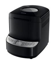 Aparat de facut  paine Philips HD9046/90, Putere 700 W, Capacitate 1000 g, 14 programe, Negru
