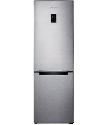 Combina frigorifica SAMSUNG RB31FERNDSA, Clasa A+, Capacitate 310 l, No Frost, Inox