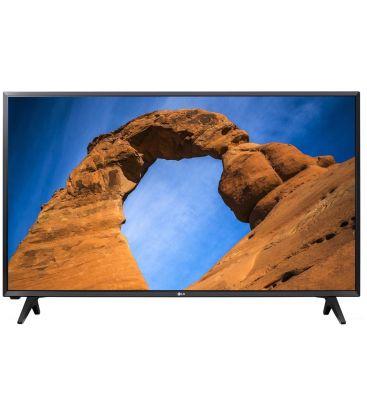 Televizor LG 32LK500, 80 cm, HD Ready, Negru