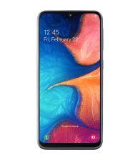 Telefon Samsung Galaxy A20E, Octa Core, Capacitate 32 GB, 3GB RAM, Dual SIM, 4G, 3-Camere, Negru