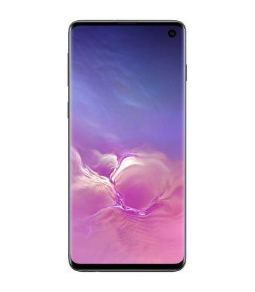 Telefon Samsung Samsung Galaxy S10, Octa Core, Capacitate 128 GB, 8 GB RAM, Dual SIM, Negru