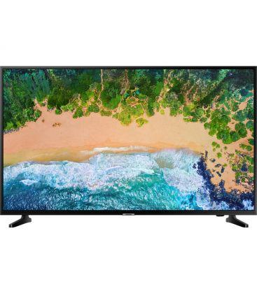 Televizor Samsung 65NU7092, Smart, 163 cm, Ultra HD 4K, Negru