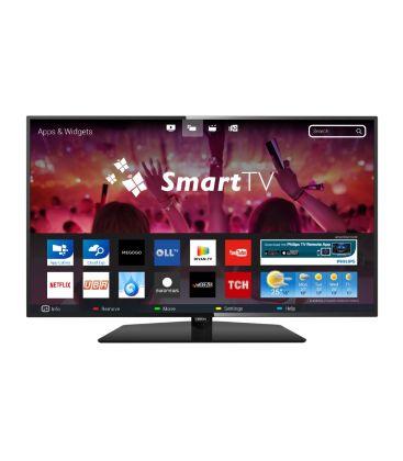 Televizor PHILIPS 32PHS5301, Smart TV, 80 cm, HD Ready, Negru