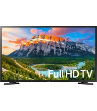 Televizor SAMSUNG 32N5302, Smart, 80 cm, Full HD, Negru