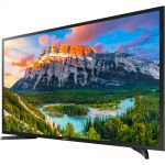 Televizor SAMSUNG 32N5302, Smart, 80 cm, Full HD, Negru
